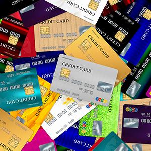 クレジットカードで現金化